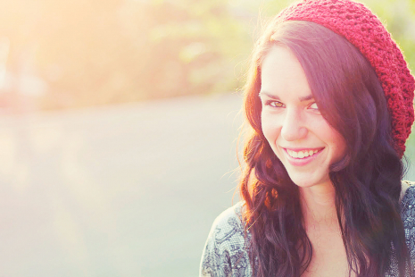 Crochet Slouchy Boho Beanie - Sarahndipities
