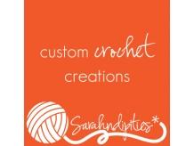 custom crochet creations