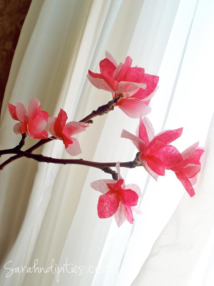 一足先に春を感じたい♡桜のハンドメイドアイデア