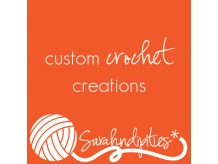 custom crochet creations